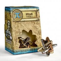 Casse-tête - Archimedes Star - 3 étoiles