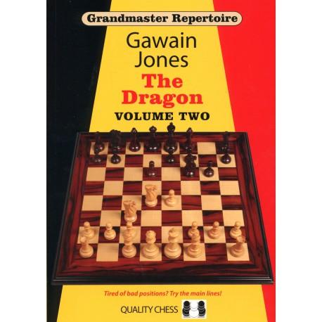 Jones - The Dragon Volume 2