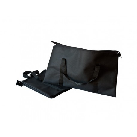 Pack échiquier mural + sac de transport