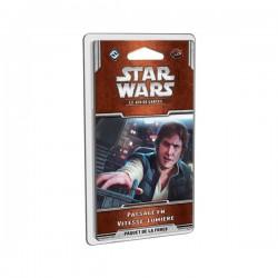 Star Wars JCE : Passage en Vitesse-Lumière
