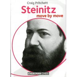 Prichett - Steinitz move by move