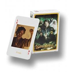 Cartes à jouer - Le Seigneur des anneaux