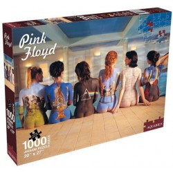 Puzzle 1000 pièces - Pink Floyd