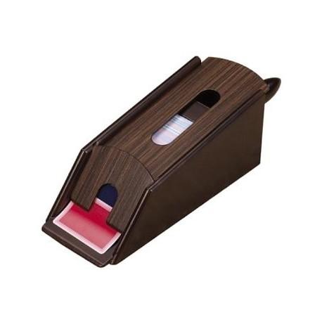 Sabot à cartes bois