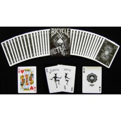 Cartes Bicycle Outlaw 1914