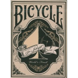 Cartes Bicycle Doctor Jekyll