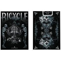 Cartes Bicycle Grimoire
