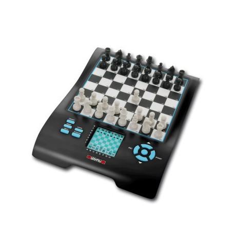 Jeu d'échecs électronique Europe II