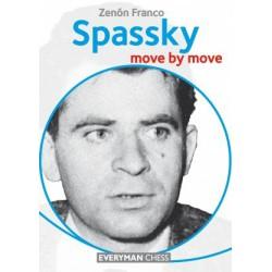 Zenon Franco - Spassky Move by Move