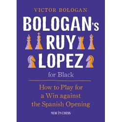 Bologan - Bologan's Ruy Lopez for Black
