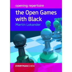 Martin Lokander - The open Games with Black