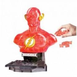 Puzzle 3D - Flash Cristal