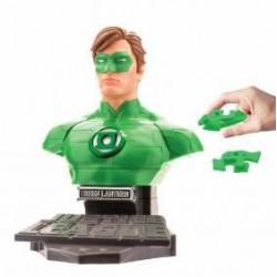 Puzzle 3D - Green Lantern