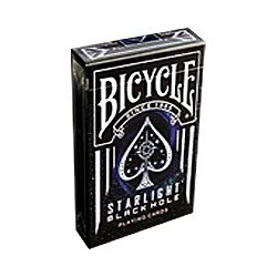 Cartes Bicycle Starlight Black Hole