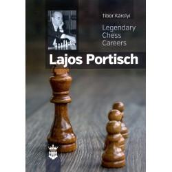Legendary chess careers Portisch - Karolyi