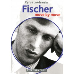 Lakdawala - Fischer move by move