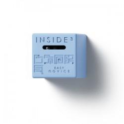 Cube Inside Easy Bleu Novice