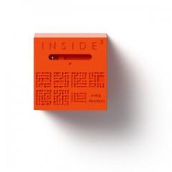 Cube Inside Awful Rouge Phantom
