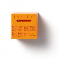 Cube Inside Mean Orange Phantom