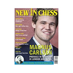 New In Chess 2016/1