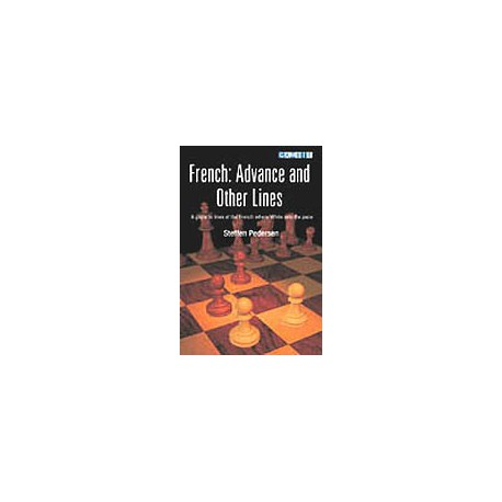 PEDERSEN - French : Advance and Other Lines