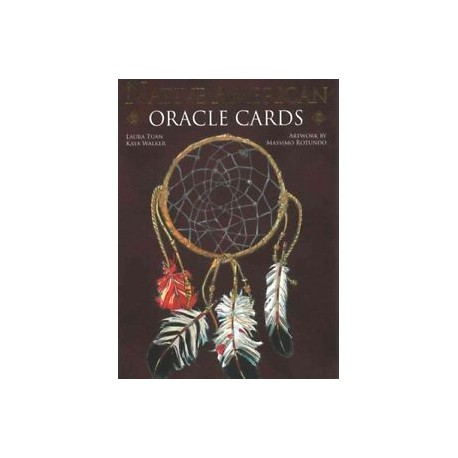 Oracle Native American