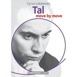 Lakdawala - Tal Move by Move