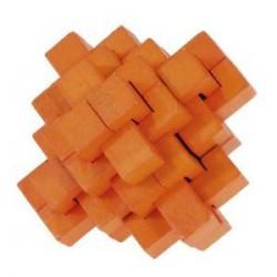 Casse-tête 3D Orange - 4 étoiles