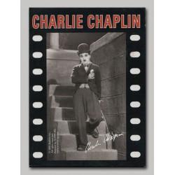 Cartes à jouer Charlie Chaplin