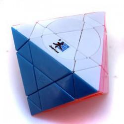 Cube Crazy Octahedron Stickerless MF8