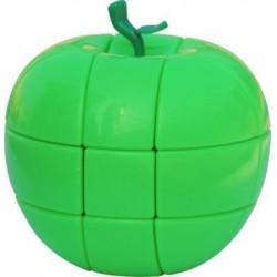 Cube Green Apple