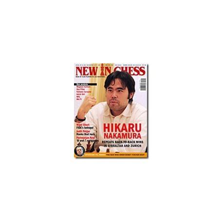 New In Chess Magazine 2016/2