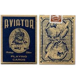 Cartes à jouer Aviator Heritage