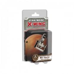 X-Wing - Extension Mist Hunter