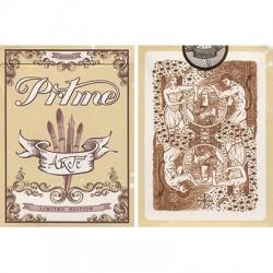 Cartes à jouer Bicycle Prime Arte