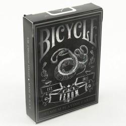 Cartes Bicycle Venom