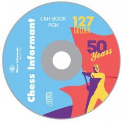 Informateur des échecs n°127 CD Rom