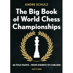 Schulz - The Big Book of World Chess Championships