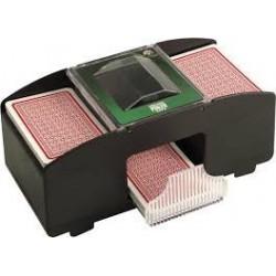 Batteur de cartes WSOP