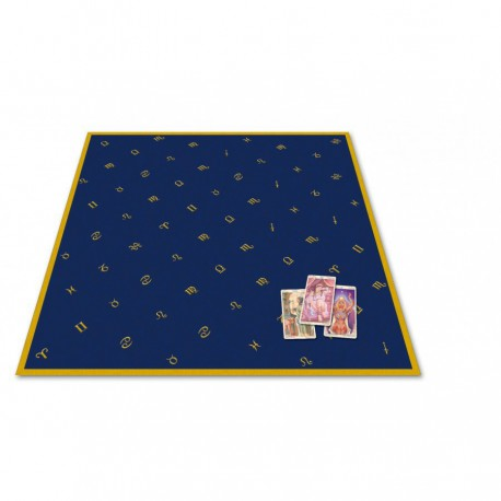 Tapis Tarot Cloth Astrology - Lo Scarabeo