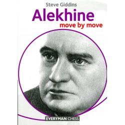 Giddins - Alekhine Move by Move