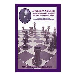 Linder - Alekhine Fourth World Champion