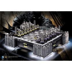 Ensemble jeu d'échecs Batman