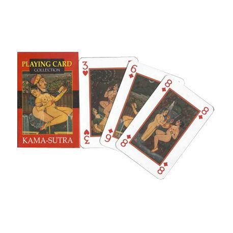 Kama-Sutra ( Lo Scarabeo)
