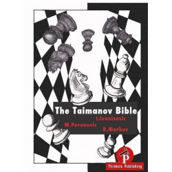 Ivanisevic - The Taimanov Bible