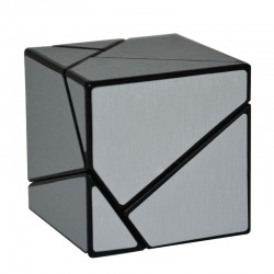 Cube 2 x 2 - Ghost