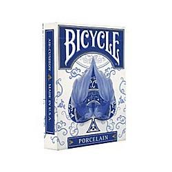 Cartes à jouer Bicycle Porcelain