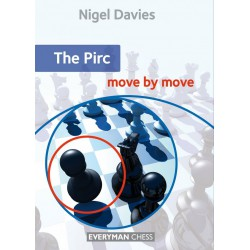 Davies - The Pirc move by move