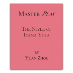 Zhou - Master Play - The Style of Iyama Yuta