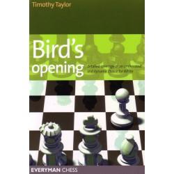 TAYLOR - Bird's Opening